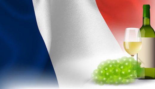 【激うま】おすすめフランス産ワイン11選!値段や特徴、選び方を徹底解説!